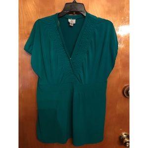 Women's Blouse Size XL